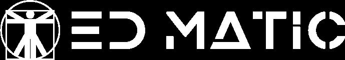 Logo Edmatic